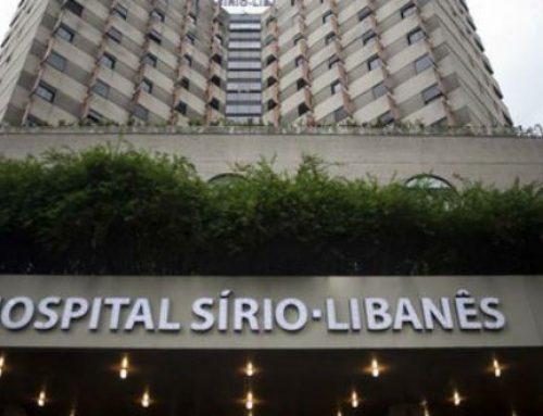 Hospital Sírio Libanês renova ambiente com revestimento vinílico